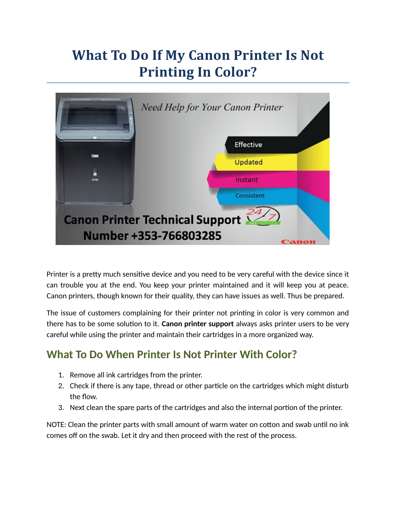 Why the printer does not print 20