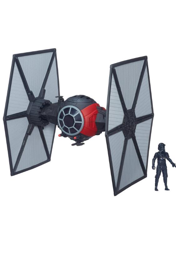 First Order Tie Fighter Tie Fighter Tie Fighter Pilot Star Wars Toys