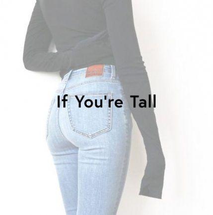 Tall skinny slut