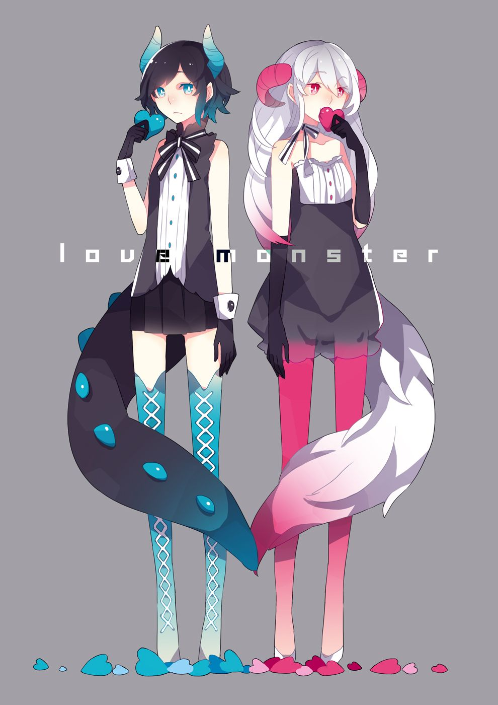 Pin En Saine Vocaloid Illust