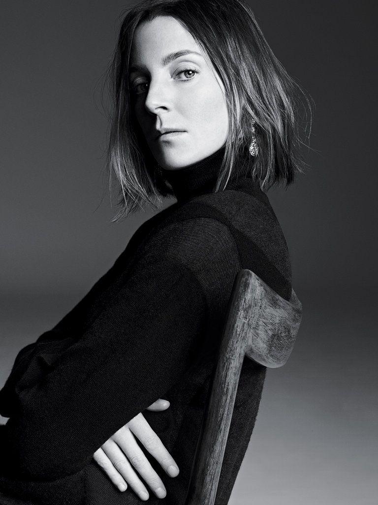 Celine Designer Phoebe Philo