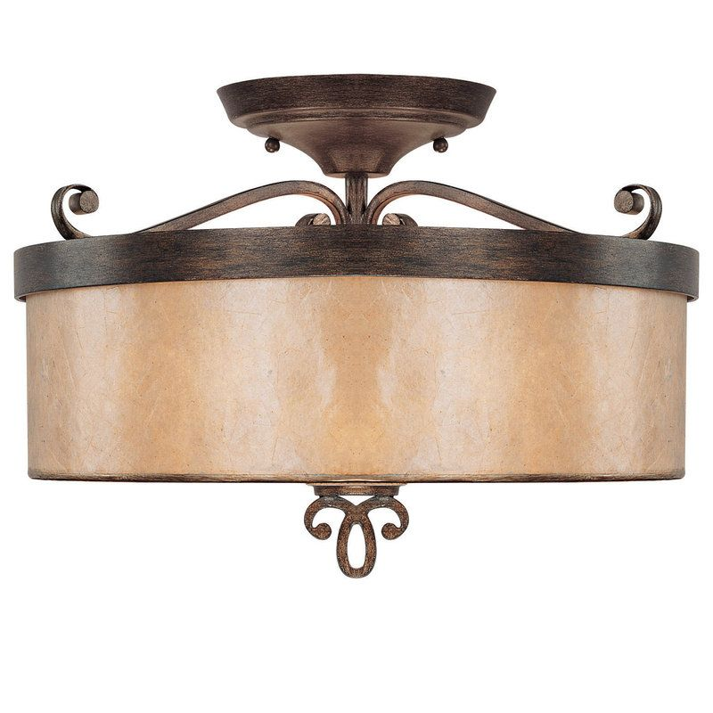 View the capital lighting 4161 498 reserve 3 light semi flush view the capital lighting 4161 498 reserve 3 light semi flush ceiling fixture at mozeypictures Gallery