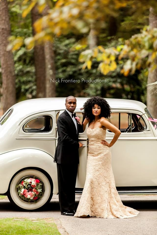 Make Your Grand Exit In Style At Aldridge Gardens Alabama Weddings Magazine Styled Shoot
