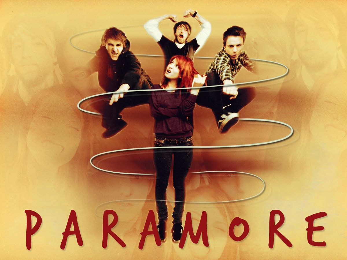 Paramore Wallpaper Paramore Paramore Paramore Wallpaper Cool Bands