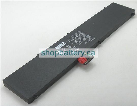Voltage: 11 4V Capacity: 8700mAh (99Wh) Chemical: Li-ion