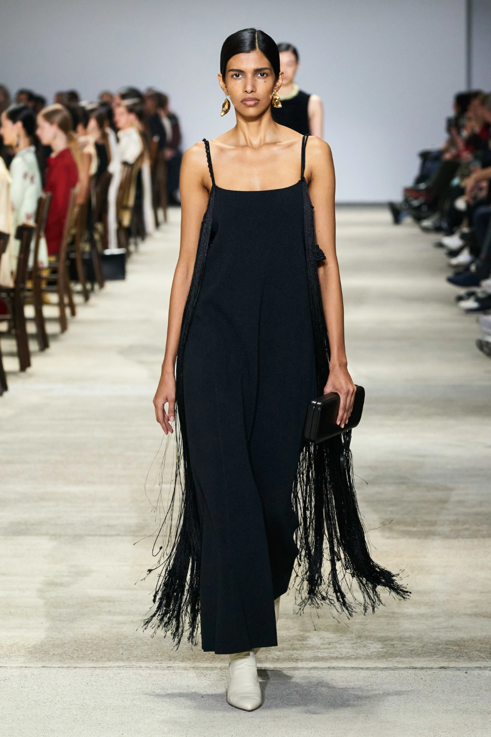 Jil Sander Fall 2020 Ready To Wear Collection Vogue Runway Fashion Couture Fashion Ready To Wear
