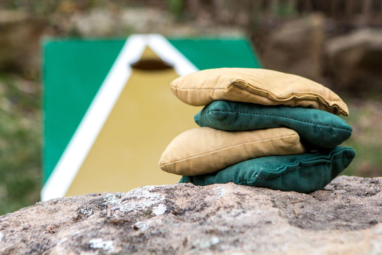 10 Entertaining Summer Camping Games Camping games