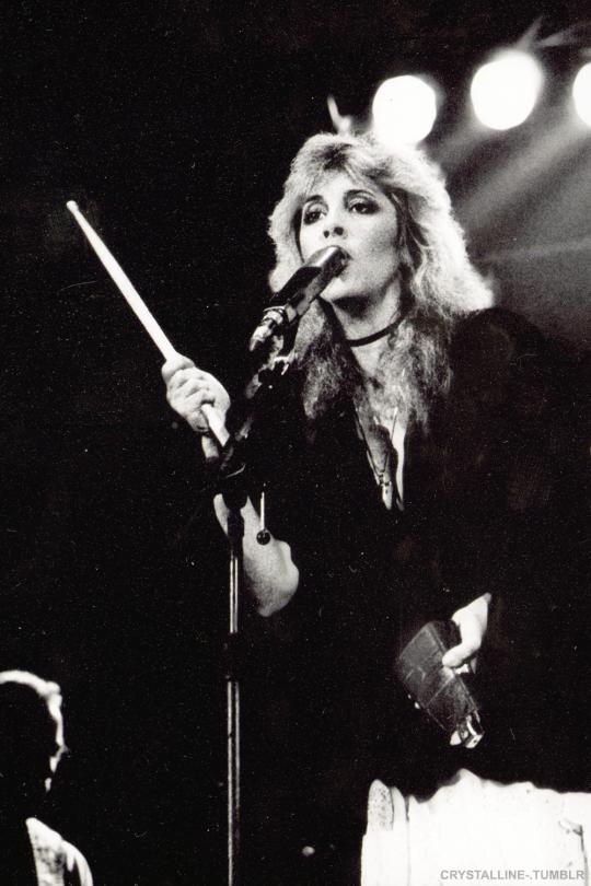 Stevie Nicks - Mirage Tour | Stevie Nicks- Rock Goddess