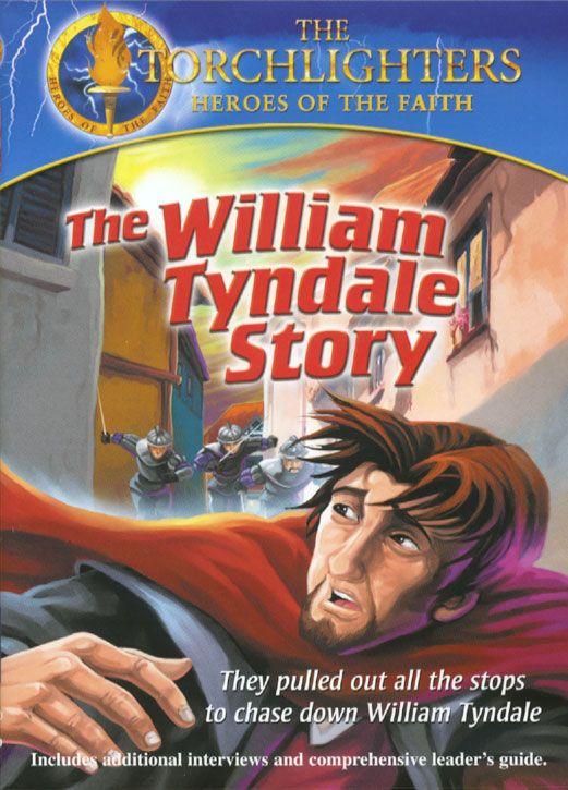 filme william tyndale