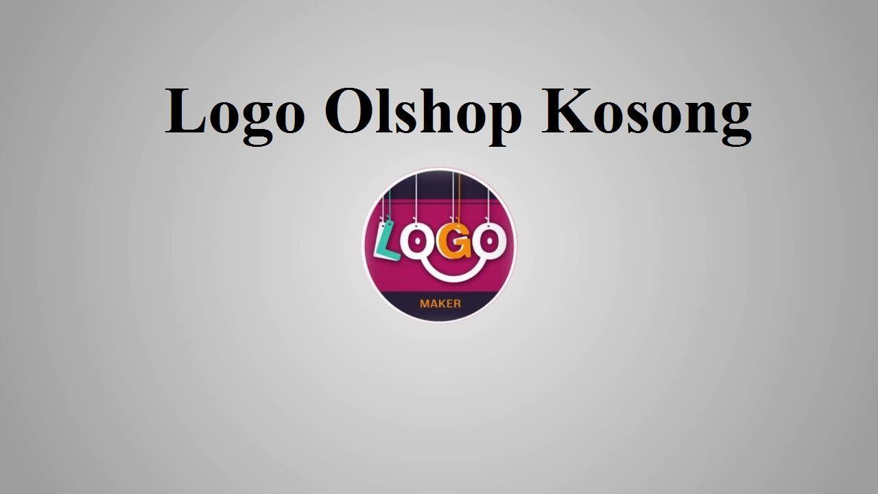 Logo Olshop Kosong Desain Logo Bisnis Desain Logo Logo Keren