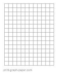 Free Printable Graph Paper      Graph Paper