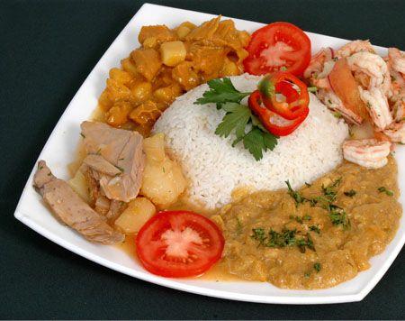 Ecuadorean food tpi food productos platos tpicos del ecuadorean food tpi food productos platos tpicos del ecuador arroz con forumfinder Images