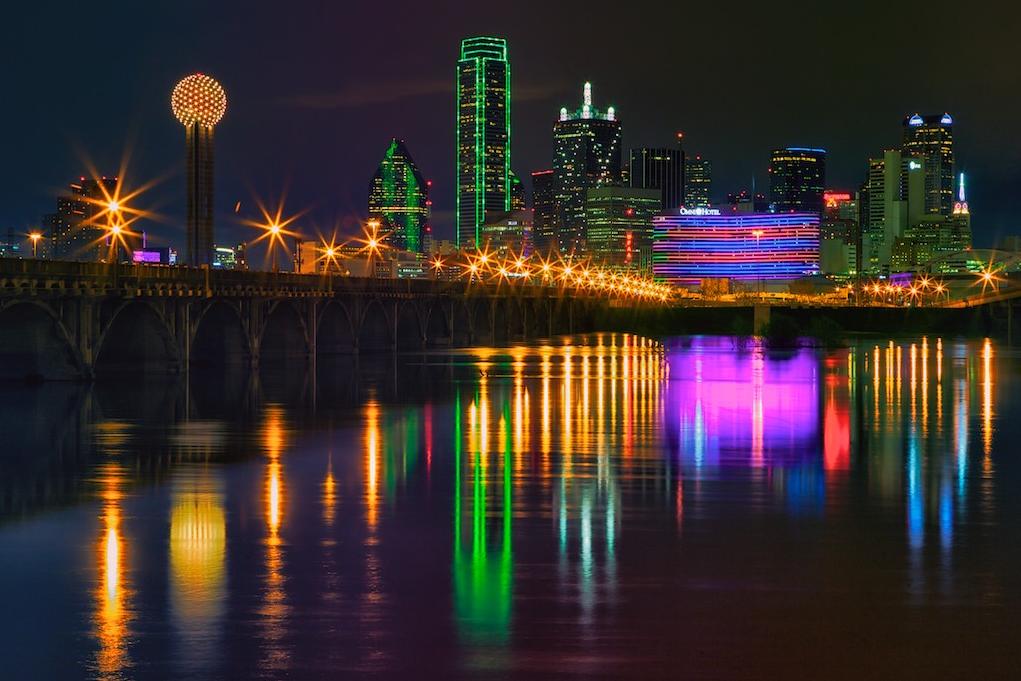dallas skyline wallpaper  Dallas Skyline Wallpaper | Dallas Skyline | Dallas | Pinterest ...
