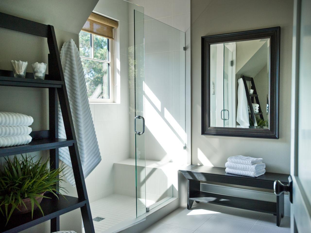 Bathroom Decorating Tips and Ideas | Midcentury modern, Bathroom ...