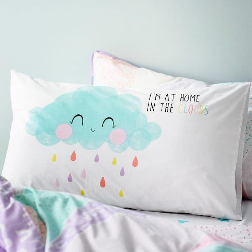 See Our Range Of Premium Playful Kids Pillowcases Made From Quality Materials Browse A Variety Of Colours Styles To Make Bed Time Fun For Your Little One Kids Pillow Cases