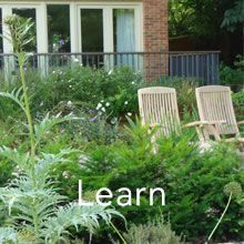 Garden design short course schedule with RHS at the LCGD ...