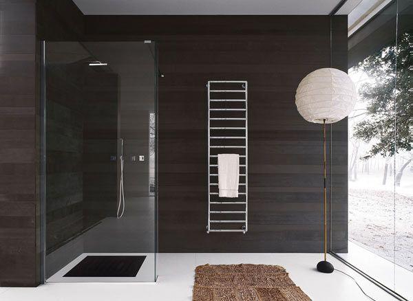 Box doccia: Box doccia Electa 7000 Walk in [b] da Inda | bathroom ...