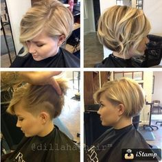 Envie D Une Belle Coupe Cheveux Venez Voir Cette Serie De Modeles Inspirante Coupe De Cheveux Cheveux Courts Coupe De Cheveux Courte