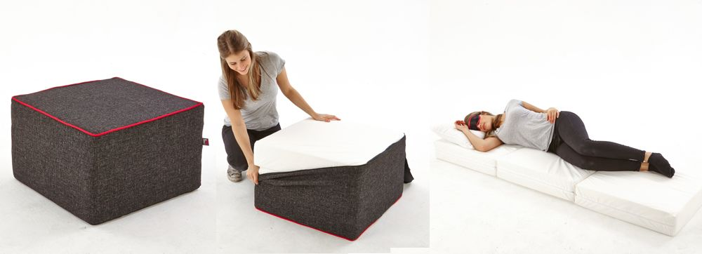 Rest Relax Guest Beds For Small Rooms Nice Interior Collection Modern Designing Grey Color Flip On