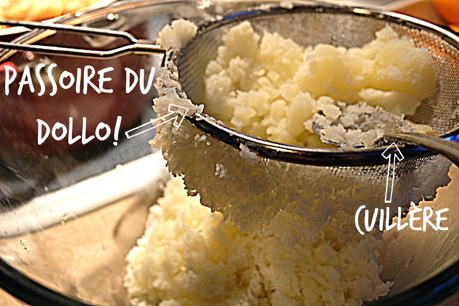 Cinq Fourchettes etc.: Mon meilleur truc pour des patates pilées de chef!