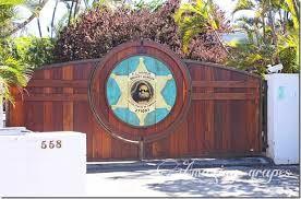 Dog The Bounty Hunter S House 552 Portluck Rd Hawaii Kai