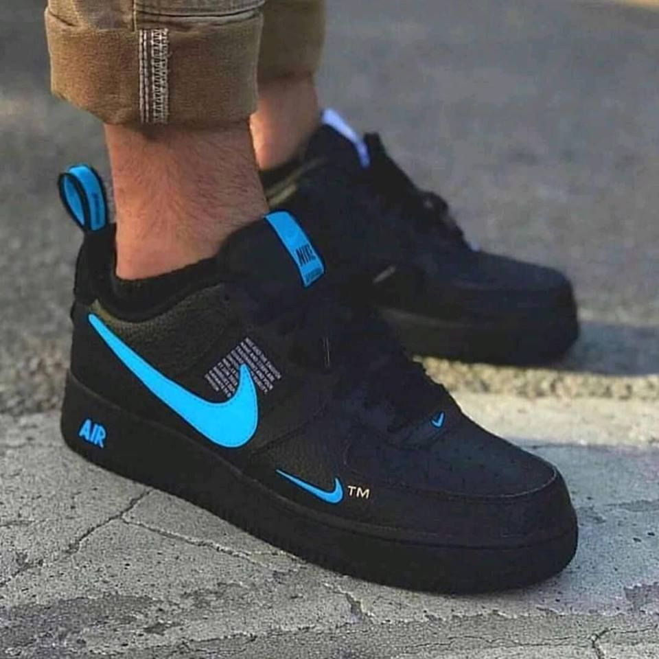 zapatos chico nike