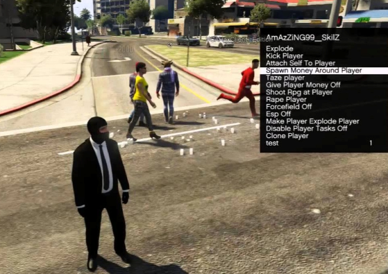 GTA V Modded Accounts & Money Drops for Sale - PC/PS4/Xbox