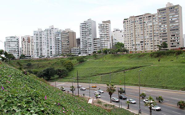 En Barranco hay un inmueble que tiene un valor de US$16 millones