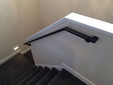 Awesome Solid Wall Stair Balustrade   Google Search