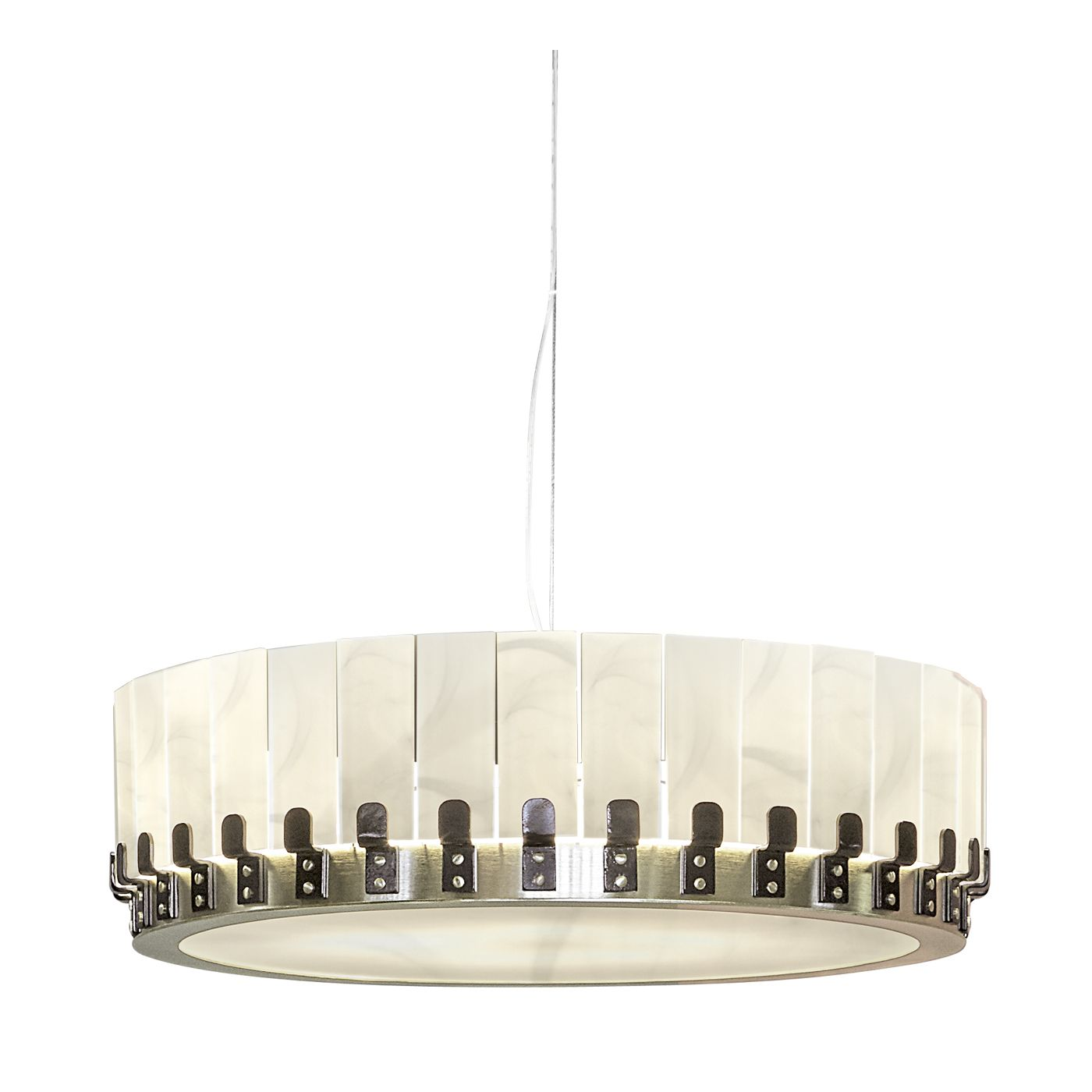 Artù Chandelier | Chandeliers and Lights