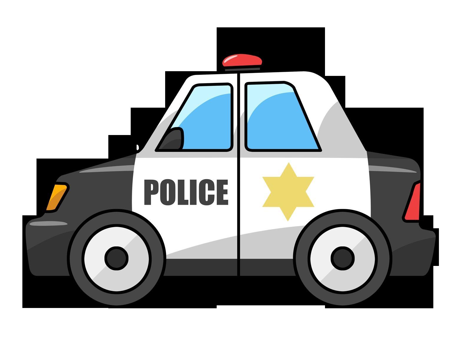 30++ Cute police car clipart info