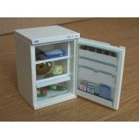 DM-DA1D - Refrigerator (Fridge) with Opening Door