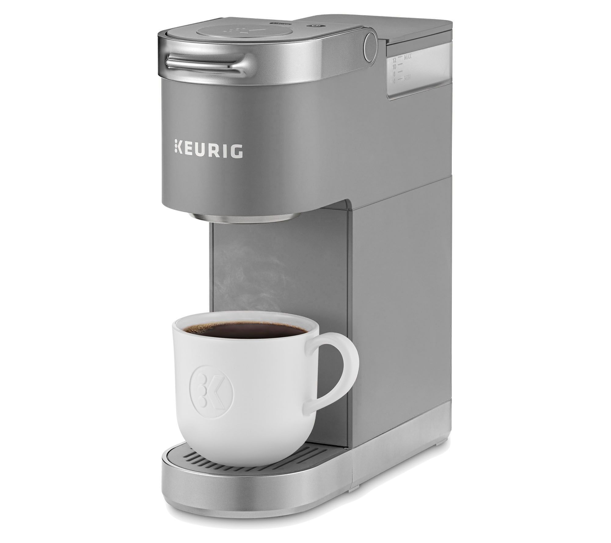Keurig K Mini Plus Brewer Qvc Com Keurig Keurig Coffee Station Keurig Coffee