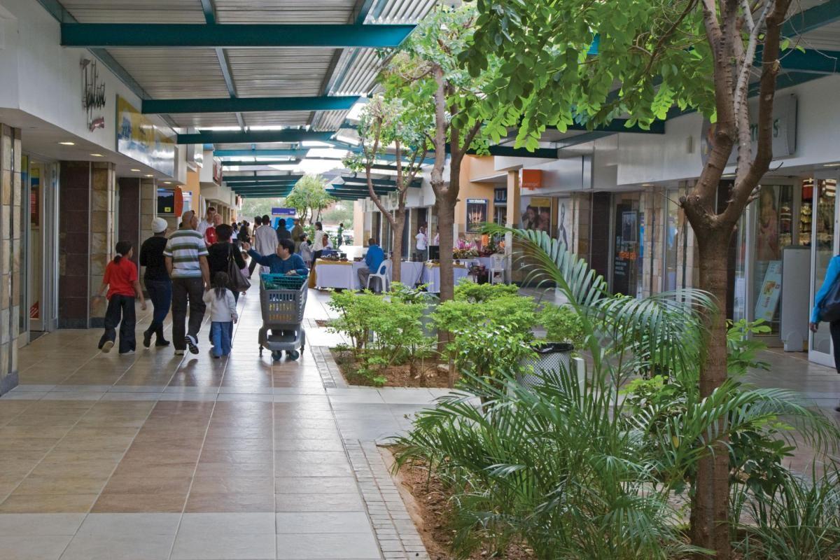Garden Walk Mall: Riverwalk Mall In Gaborone - Google Search