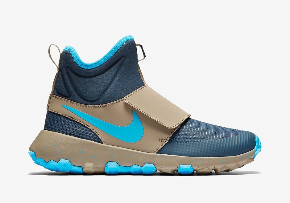 becb7d387c2e7 Nike Roshe Mid Winter Stamina Youth Boot