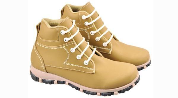 Jual Sepatu Boots Anak Laki Laki Sepatu Casual Anak Sepatu Sekolah