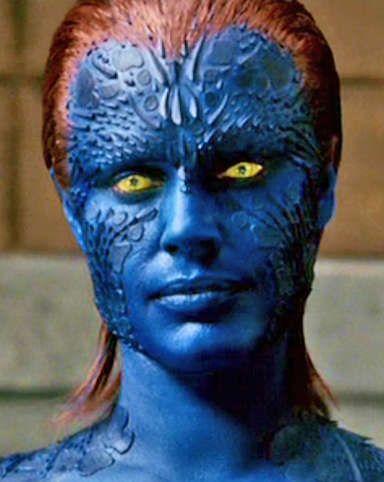 Mystique X Men 3 Mystique Mystique Marvel X Men