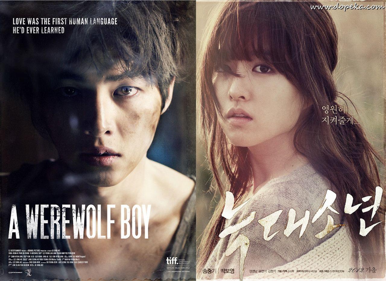 Wolf Boy Na Dopeka1 Jpg 1280 932 Filmes Romanticos Garota