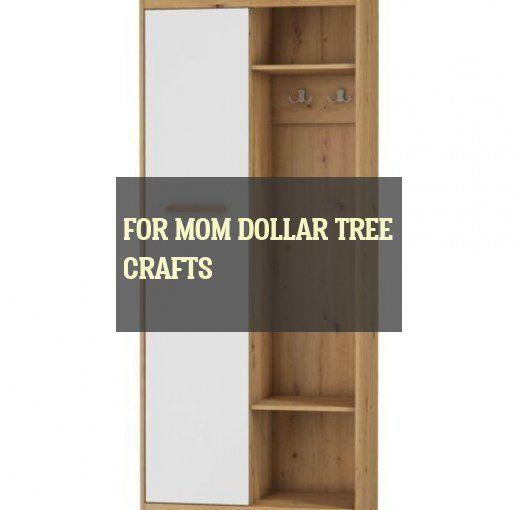 For Mom dollar tree crafts