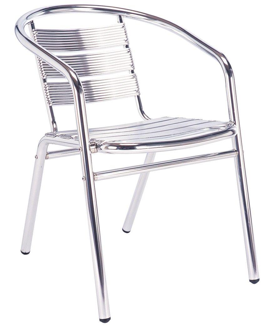 Best Cafe Aluminum Chair