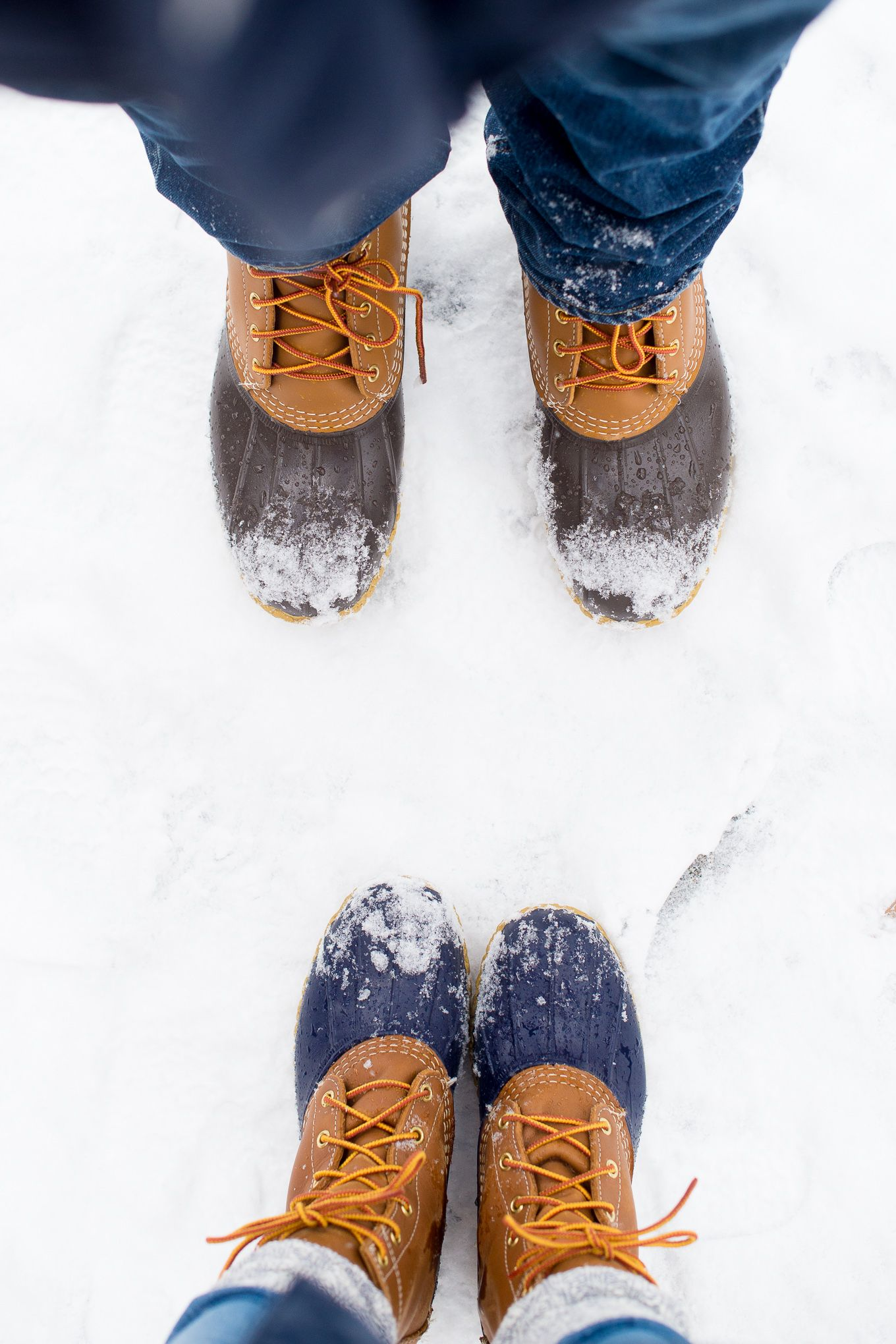 2ad4e12b2e35 Guide to Buying L.L.Bean Boots