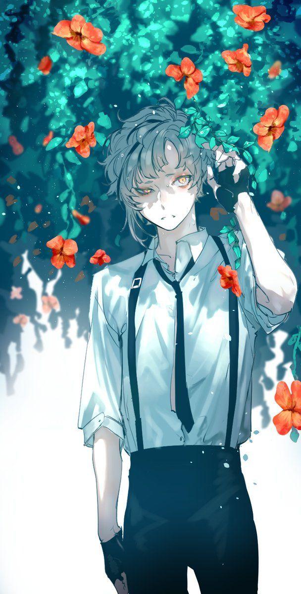 Kết quả hình ảnh cho anime boy yellow hair Twitter Аниме