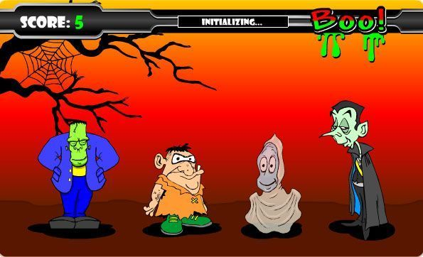 38 free online halloween games for kids boo