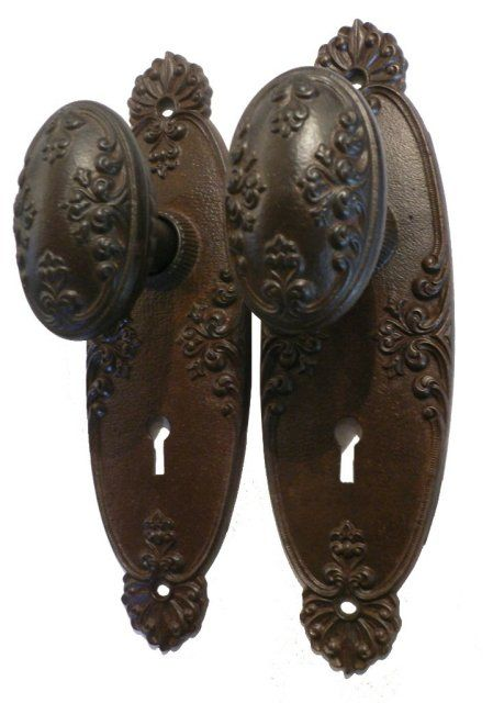 Beau Antique Door Knobs   The Option Of Antique Door Knobs Can Be Simply The  Item Which A Person .