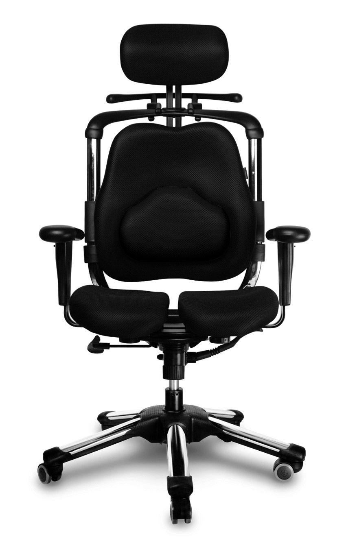 sillas de oficina altura asiento 60