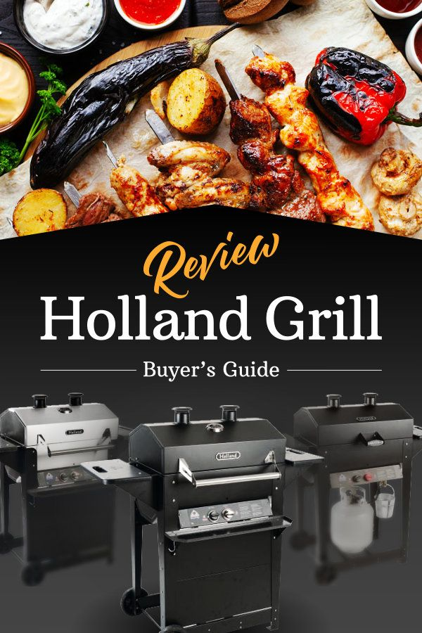 Holland Grill Review · March 2020 STUNNING Reviews by