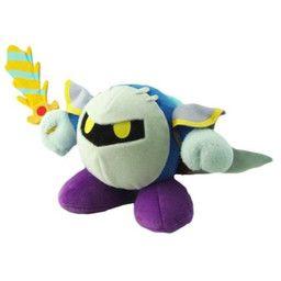 Hoshi No Kirby Meta Knight San Ei ぬいぐるみ
