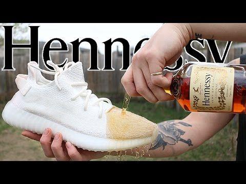 L'adidas yeezy impulso v2 hennessy scarpe pinterest