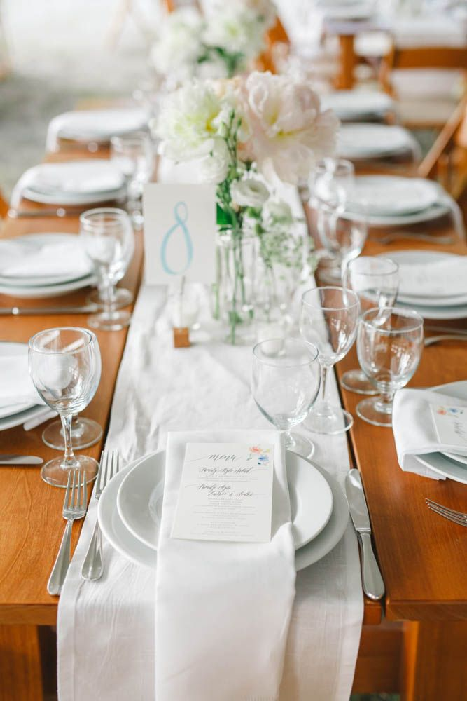 Summertime Wedding in Vermont on the Mountainside Where He ...