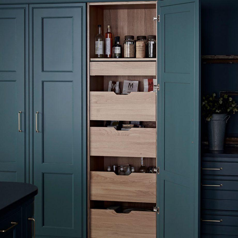 Kitchen Trends 2021 Stunning Kitchen Design Trends For The Year Ahead Kitchen Design Trends Kitchen Trends Green Kitchen Cabinets
